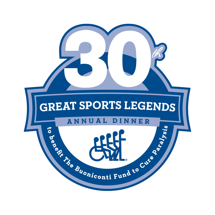 30th Annual Great Sports Legends Dinner