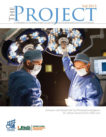 The Project Magazine Fall 2013