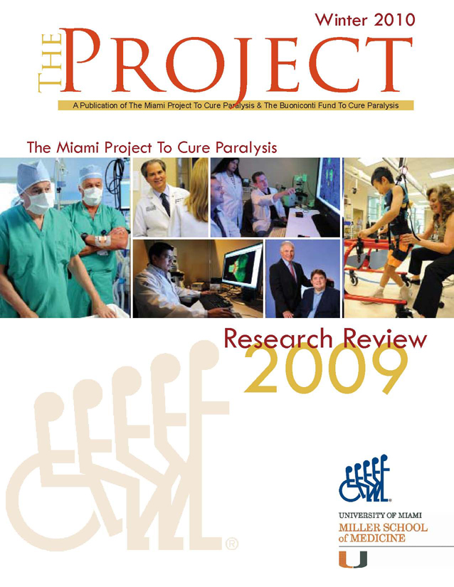 2009 Research Review